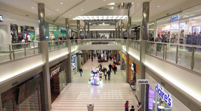 Mall of America – die Zweite!