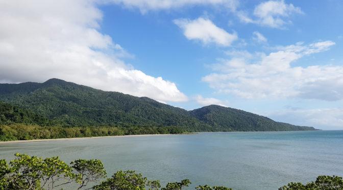 Roadtrip Cape Tribulation – Tag 4